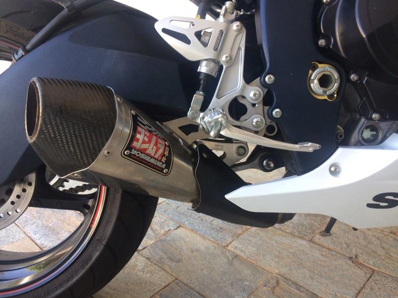 Cheiro de Gasolina - Srad 1000 2014 0210