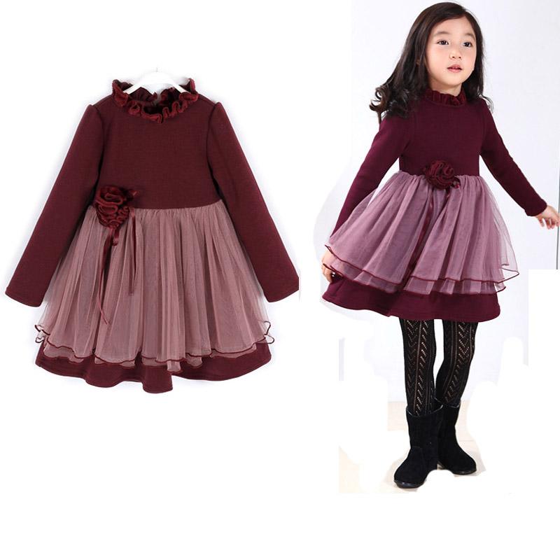 ملابس اطفال بنات 2018 819