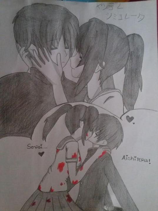 Dibujos random Taroay10