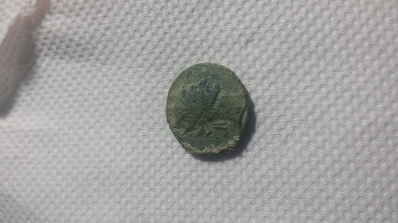 Antoniniano de imitación Hispánica de Claudio II 3_210