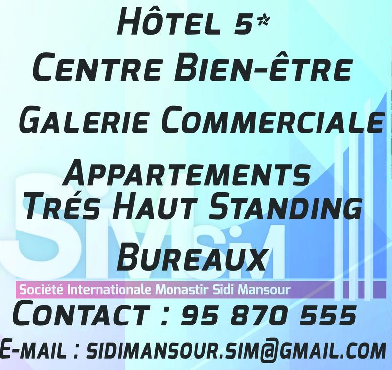 Travaux à l'hôtel de Sidi Mansour  Photo_12