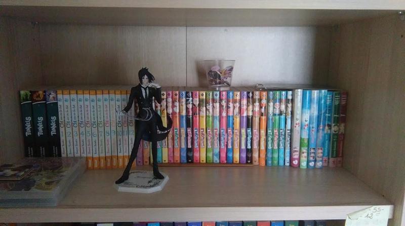 Photos de vos collections d'otaku - Page 8 Princi12