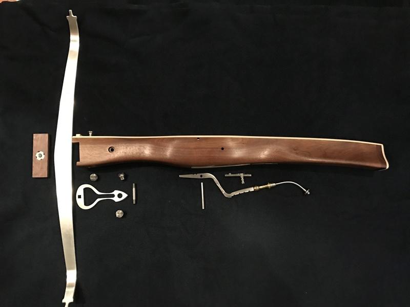 Renaissance Sporting crossbow Img_1623