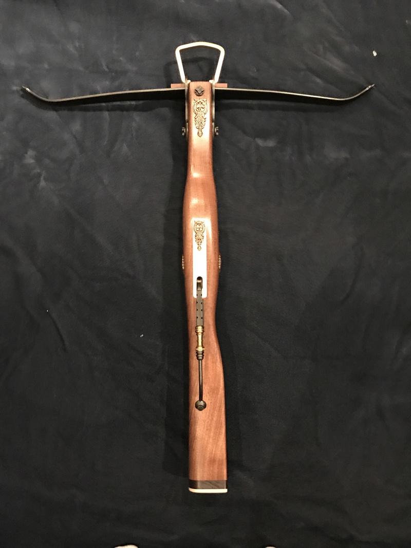 Renaissance Sporting crossbow Img_1729