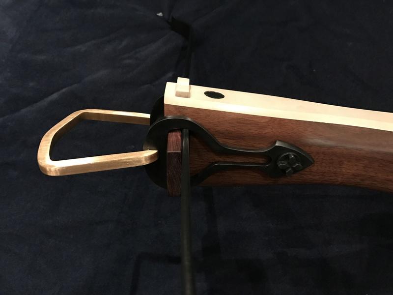 Renaissance Sporting crossbow Img_1840
