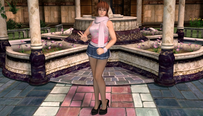 Kristen Violet Kasumi11