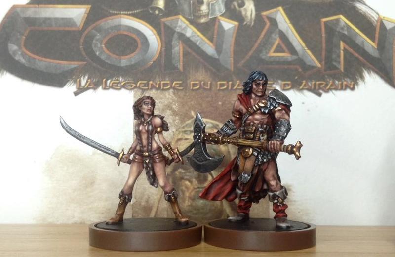Campagne Conan 18698110