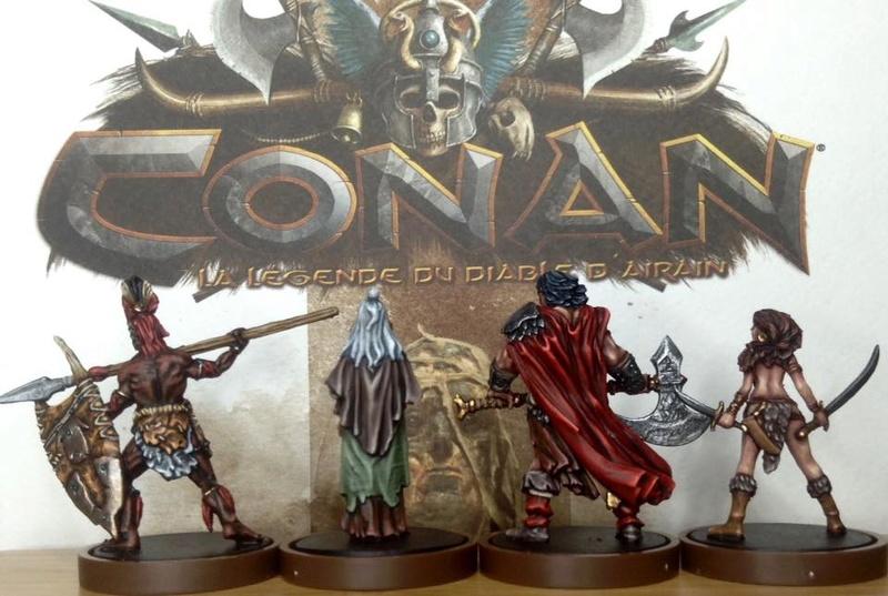 Campagne Conan 18739910