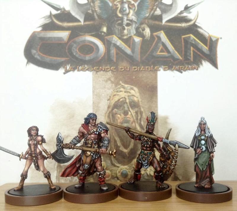 Campagne Conan 18767710