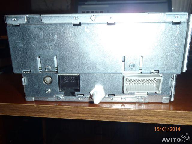 Autoradio 2 din pour Hummer H2 2006. 62726711