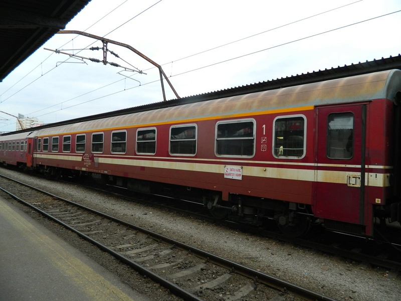 Vagoane DWA (seriile 19/21-80) 12764610