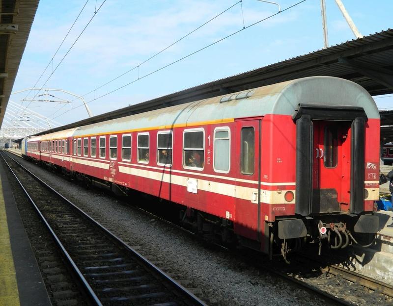 Vagoane DWA (seriile 19/21-80) 13235610