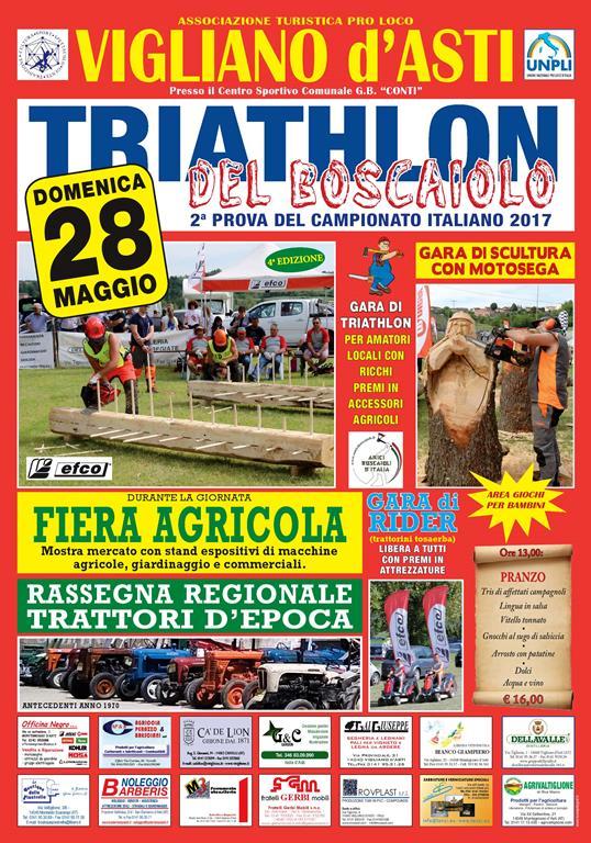 Triathlon del boscaiolo Boscai10