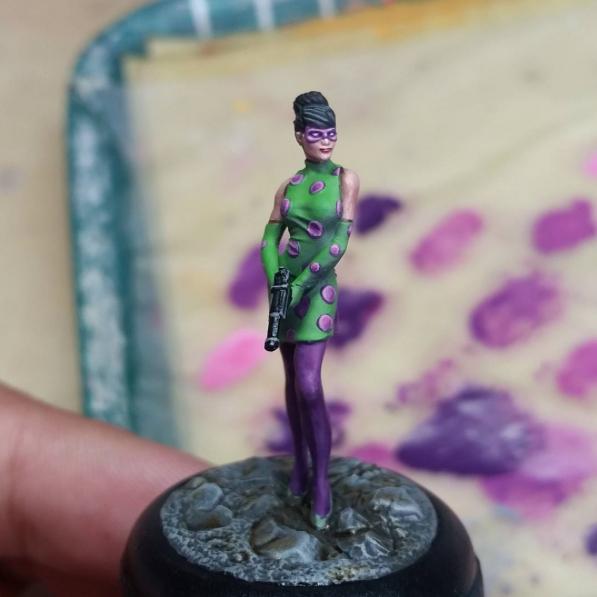 Mes premières figurines peintes Bb10