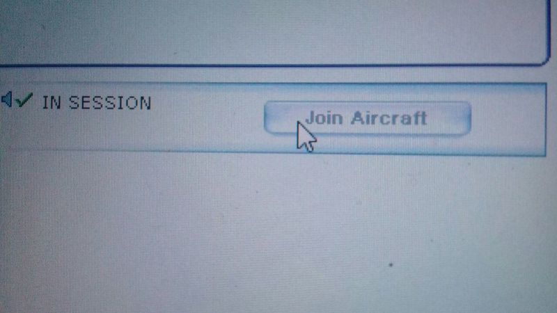 Compartilhamento de aeronave Whatsa10