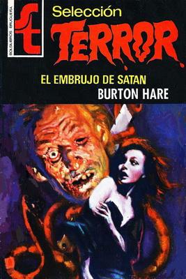 Seleccion Terror 003 El Embrujo De Satan (Burton Hare) 003_el10
