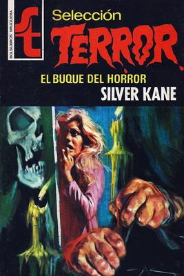 Seleccion Terror 004 El Buque Del Horror (Silver Kane) 004_el10