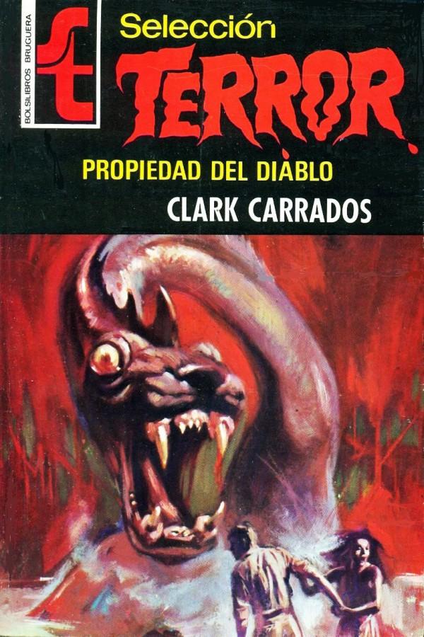 Seleccion Terror 005 Propiedad Del Diablo (Clark Carrados) 005_pr10