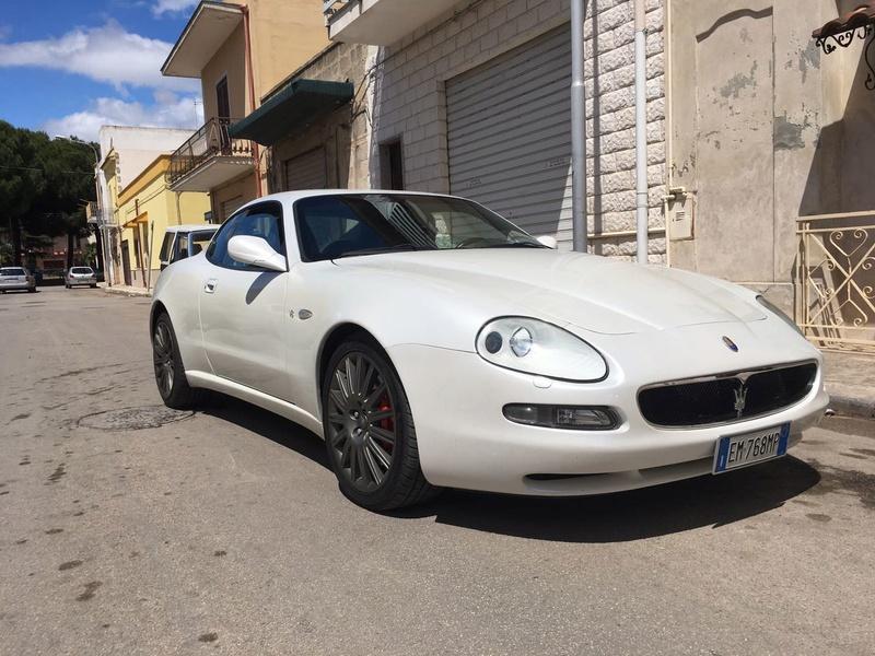 Maserati coupé  - Pagina 2 Img-2014