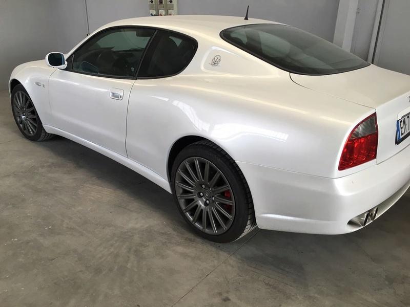 Maserati coupé  - Pagina 2 Img-2016