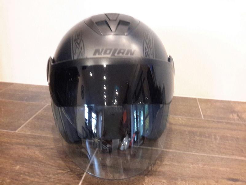 Шлем Nolan N 42 размер S Image-11