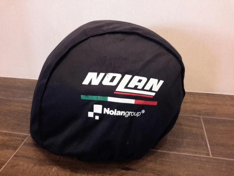 Шлем Nolan N 42 размер S Image-12