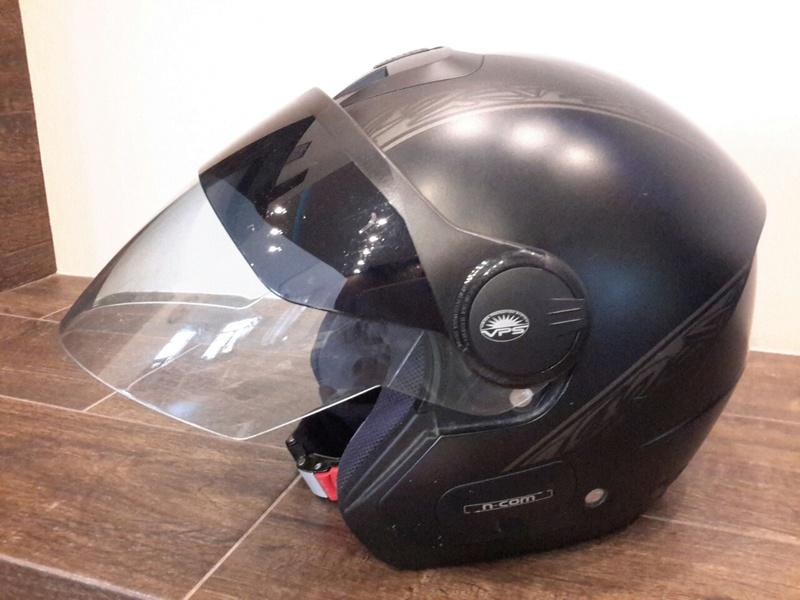 Шлем Nolan N 42 размер S Image-13