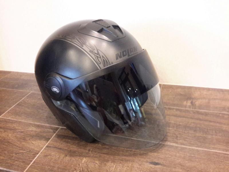 Шлем Nolan N 42 размер S Image-14