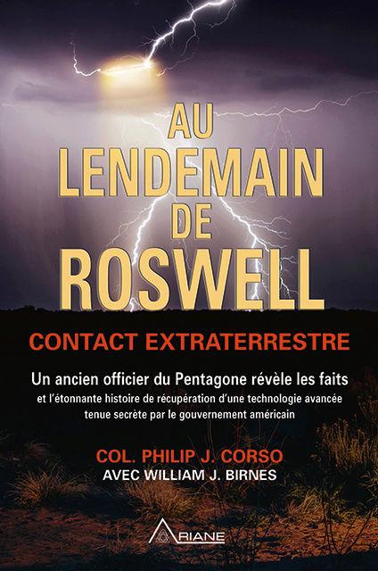 Révélations sur Roswell par l'ancien garde du corps du président Truman ? - Page 3 Au-len10