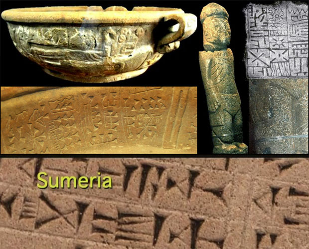 Pérou : Des découvertes qui annoncent une civilisation vieille de 15 000 ans Magna-10