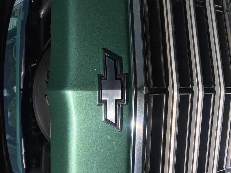 78 Impala Restoration Img_3111