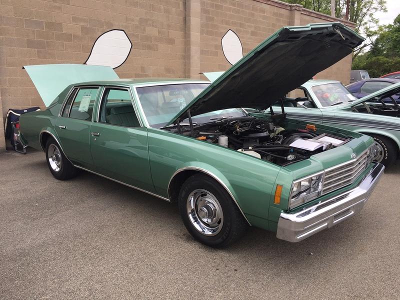78 Impala Restoration Img_3224