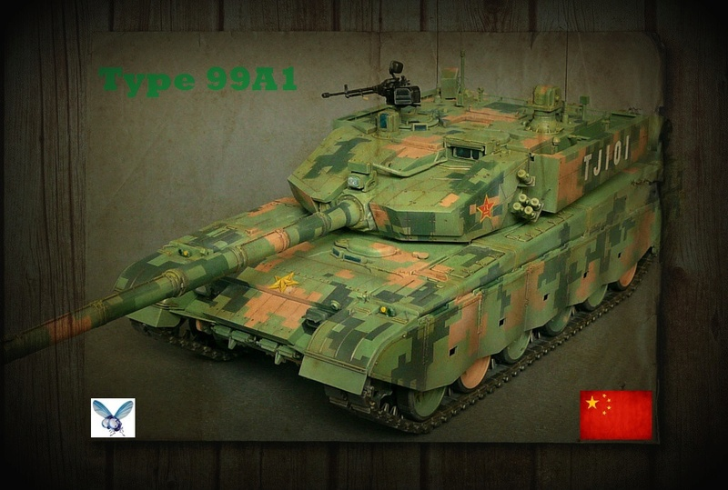 Panda 1\\35 Type 99A1 Photol14