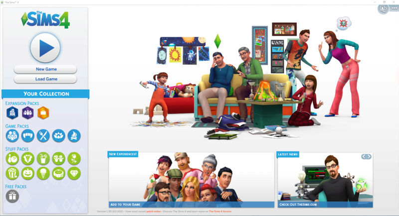The Sims 4 Parenthood Game Pack Crack / v1.30.103.1010 - Page 3 Sims_410