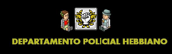 [DPE] - Departamento Policial Hebbiano