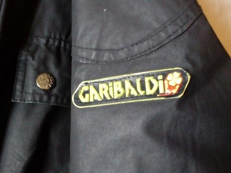 Cazadora Garibaldi 18763111