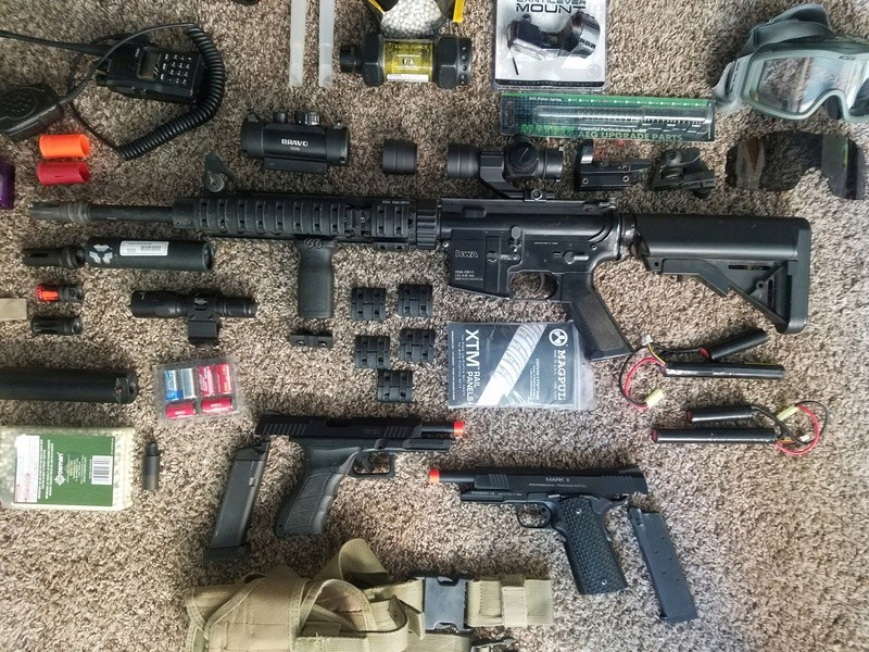 Full Loadout for Sale 20170510
