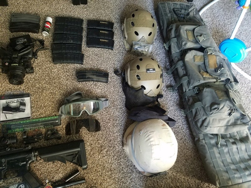 Full Loadout for Sale 20170511