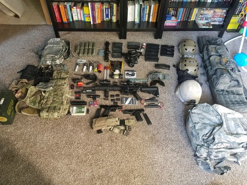 Full Loadout for Sale 20170512