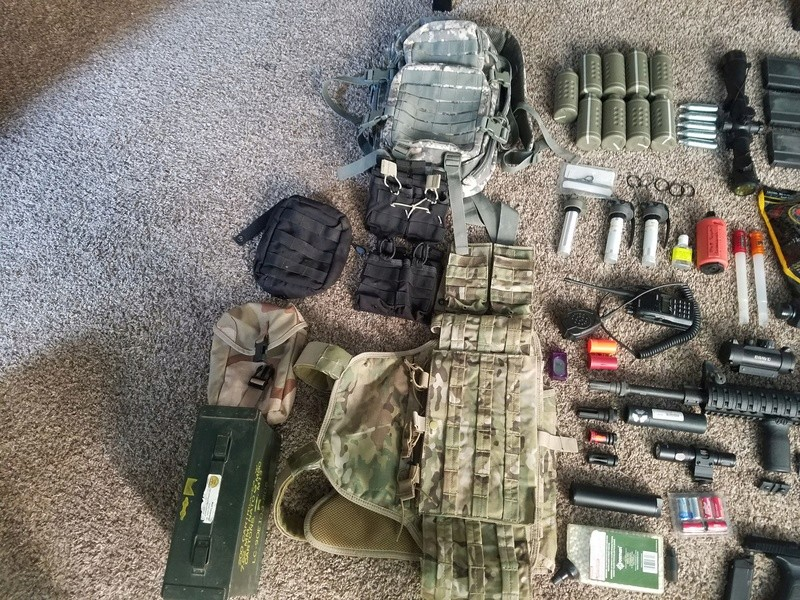 Full Loadout for Sale 20170514