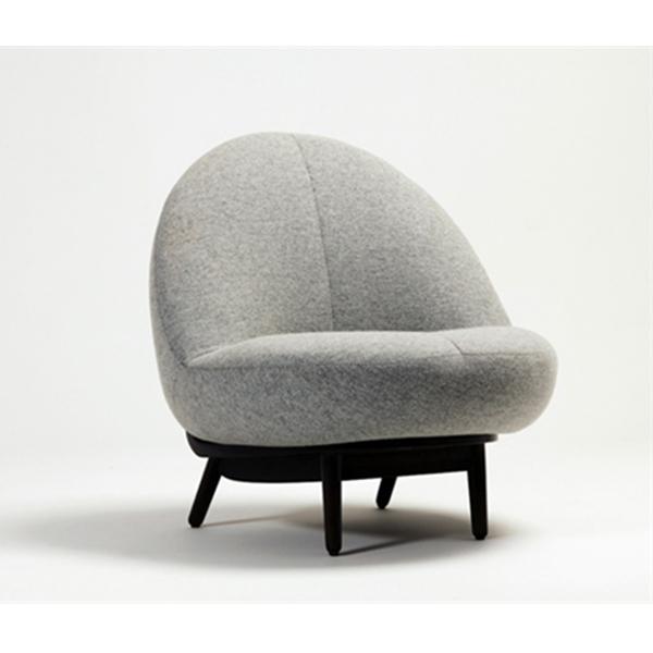 Ghế đôn dễ thương cho bộ ghế sofa thêm đẹp 311