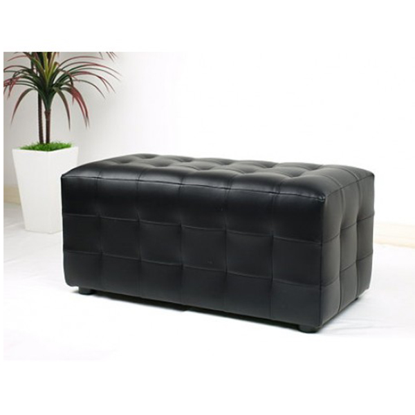 Ghế đôn dễ thương cho bộ ghế sofa thêm đẹp 511