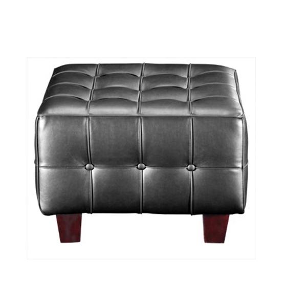 Ghế đôn dễ thương cho bộ ghế sofa thêm đẹp 812