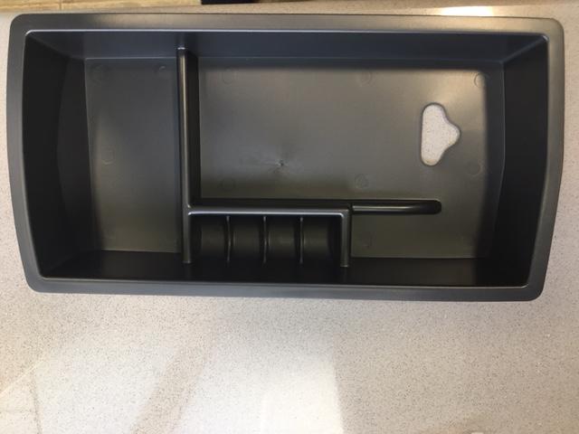Caja para reposabrazos central de AliExpress  Img_5510