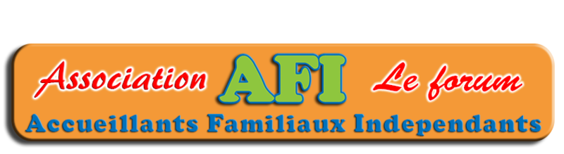 accueillants familiaux independants