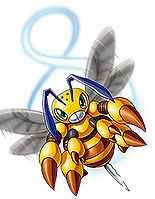 Digimon;R3b1RtH Funbee10