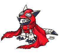 Digimon;R3b1RtH Hackmo10