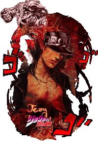 Izanagi VS Izanami Team_j11