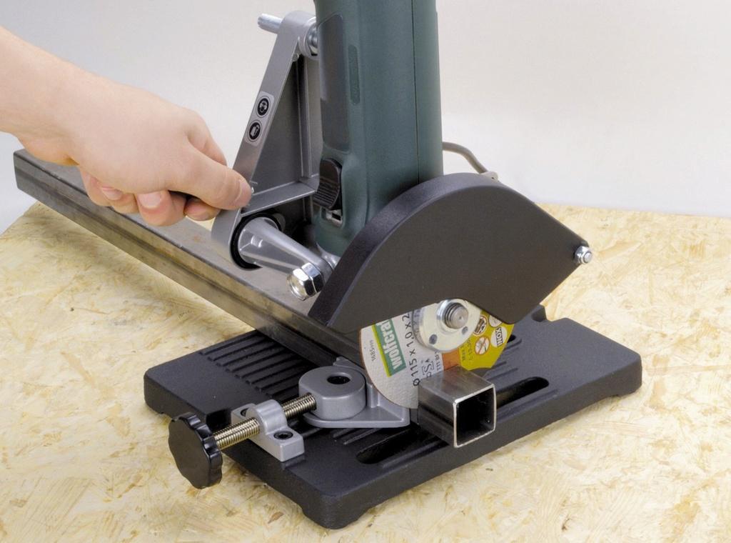 Comment couper précisément des tiges filetées en quantité (Diamètre entre 8 et 16 mm) ? 310