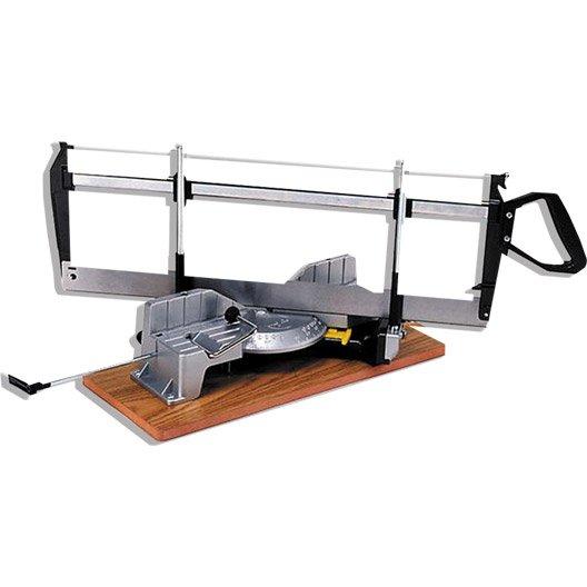 Comment couper précisément des tiges filetées en quantité (Diamètre entre 8 et 16 mm) ? 410
